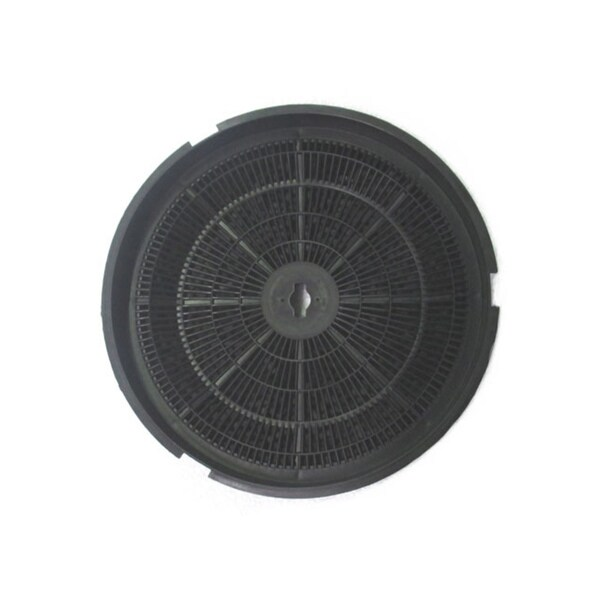 NT AIR Round Charcoal Filter Type A