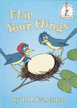 Flap Your Wings (Hardcover)