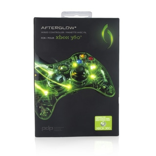 AFTERGLOW AX.1 Wired Controller for Xbox 360 (Green)
