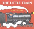 The Little Train (Hardcover)