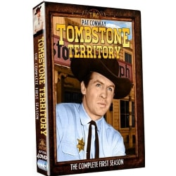 Tombstone Territory: The Complete First Season (DVD)