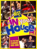 The Best Of WWE In Your House (DVD)