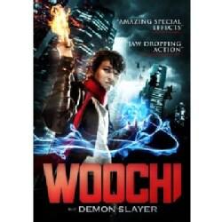 Woochi: The Demon Slayer (DVD)