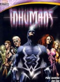 Marval Knights: Inhumans (DVD)