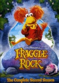 Fraggle Rock: Season 2 (DVD)