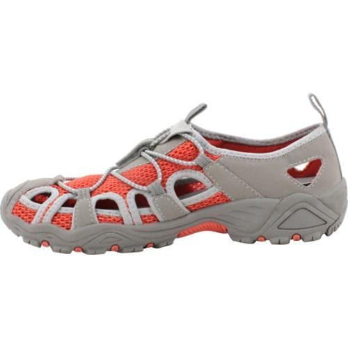 Women's Propet Discovery Coral/Grey