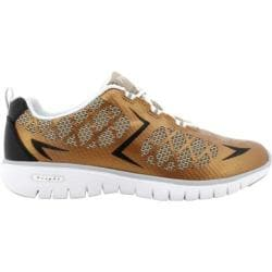 Women's Propet Travelsport Gold