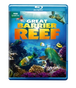 The Great Barrier Reef (Blu-ray Disc)