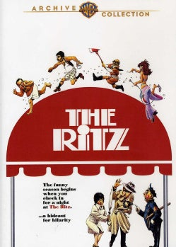 The Ritz (DVD)