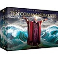 The Ten Commandments (Blu-ray/DVD)