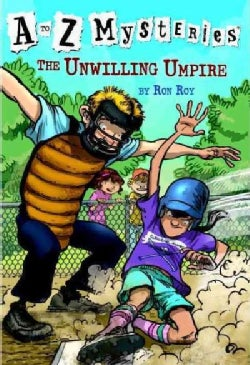 The Unwilling Umpire (Paperback)