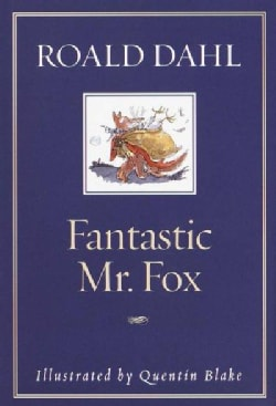 Fantastic Mr. Fox (Hardcover)