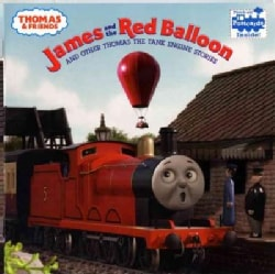 James and the Red Balloon: And Other Thomas the Tank Engine Stories (Paperback)