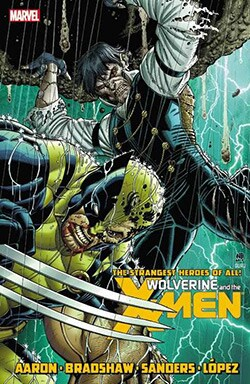 Wolverine & the X-Men 5 (Paperback)