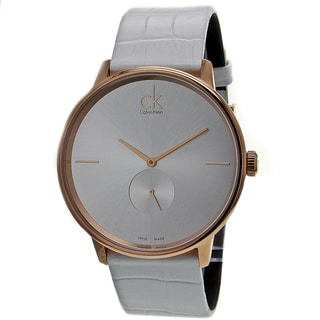 Calvin Klein Women's Accent Watch