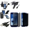 BasAcc Case/ Screen Protector/ Cable/ Mount for Samsung� Galaxy S3