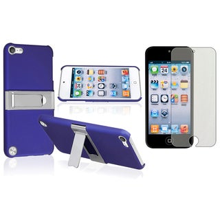 BasAcc Case/ Diamond LCD Protector for Apple iPod Touch Generation 5