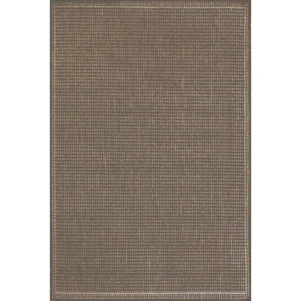 Weave Outdoor Rug (3'3 x 5')