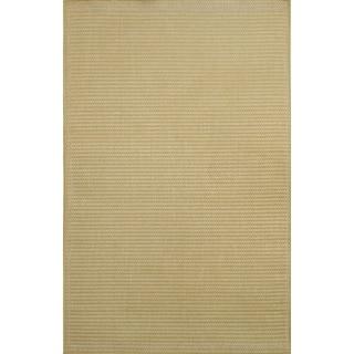Weave Outdoor Rug (4'11 x 7'6)