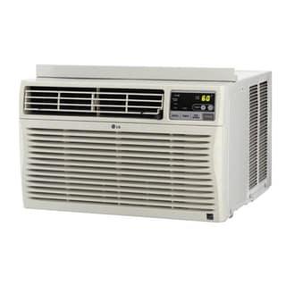 LG 12,000 BTU Window Air Conditioner with Remote 115 Volt