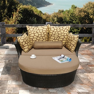 Shotiva Outdoor Furniture Two piece Set with Love Seat and