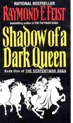 Shadow of a Dark Queen (Paperback)