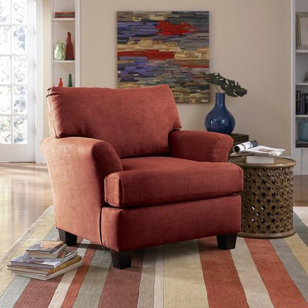 SOFAB Shag Chair