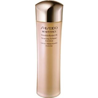Shiseido Benefiance Wrinkle Resist Enriched Softener