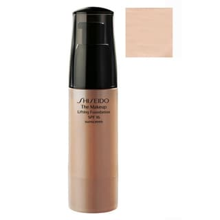 Shiseido The Makeup Natural Light Ochre Lifting Foundation