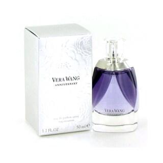 Vera Wang 'Anniversary' Women's 3.4-ounce Eau de Parfum Spray