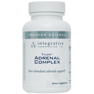 Integrative Therapeutics Adrenal Complex (180 Capsules)