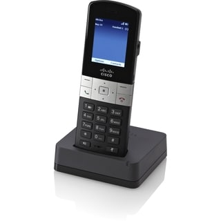 Cisco SPA302D Multi-line DECT Handset
