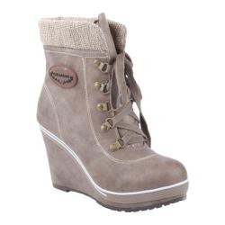 Women's Reneeze Angel-01 Khaki