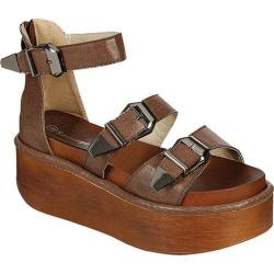 Women's Reneeze Energy-01 Brown