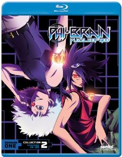 Phi-Brain: Season 1: Collection 2 (Blu-ray Disc)