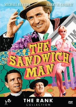 The Sandwich Man (DVD)