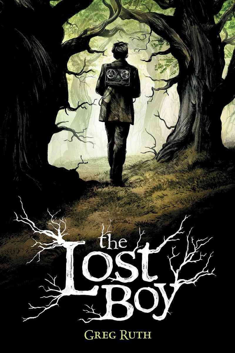 The Lost Boy (Hardcover)