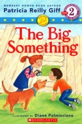 The Big Something (Paperback)