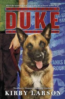 Duke (Hardcover)