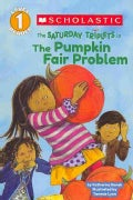 The Saturday Triplets in the Pumpkin Fair Problem (Paperback)