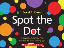 Spot the Dot (Hardcover)