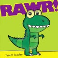 Rawr! (Novelty book)
