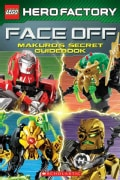 Faceoff!: Makuro's Secret Guidebook (Paperback)