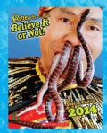 Ripley's Believe It or Not!: Special Edition 2014 (Hardcover)