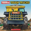 Tonka Tough Trucks (Board book)