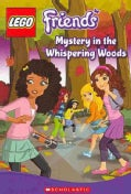 Mystery in the Whispering Woods (Paperback)