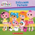 Princess Parade (Paperback)