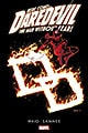 Daredevil by Mark Waid 5 (Hardcover)