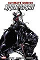 Ultimate Comics Spider-Man 4 (Hardcover)