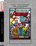 Marvel Masterworks: The Avengers 13 (Hardcover)